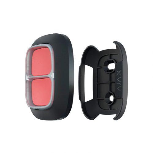 ajax holder black doublebutton