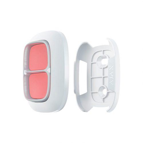 ajax holder white doublebutton