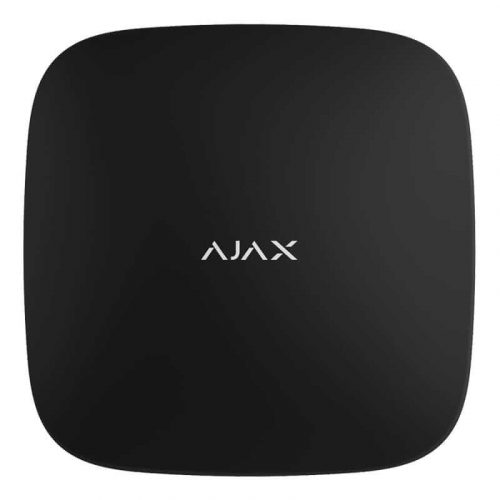 ajax hub 2 plus black