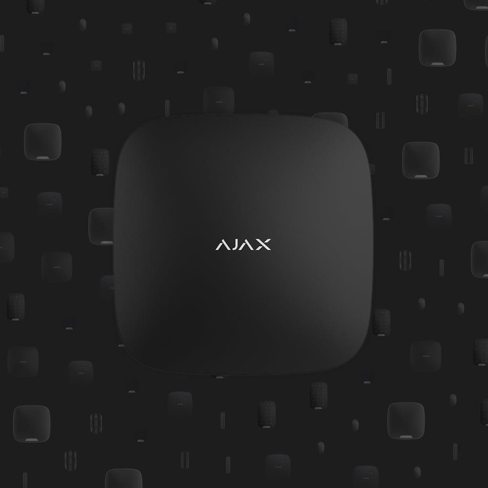 ajax hub compare