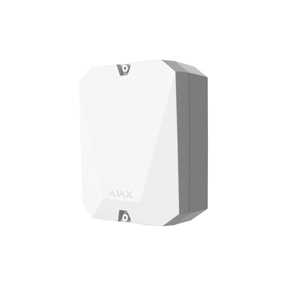ajax multitransmitter white