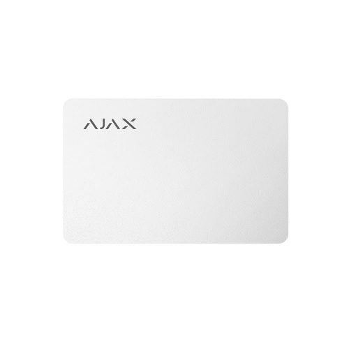 ajax pass white