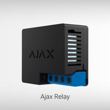 ajax relay