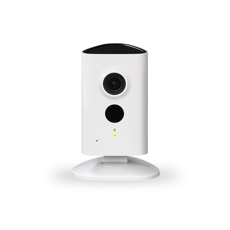 "Картинки по запросу ""Комплект сигнализации Ajax StarterKit white + IP-видеокамера IPC-C15P"""""