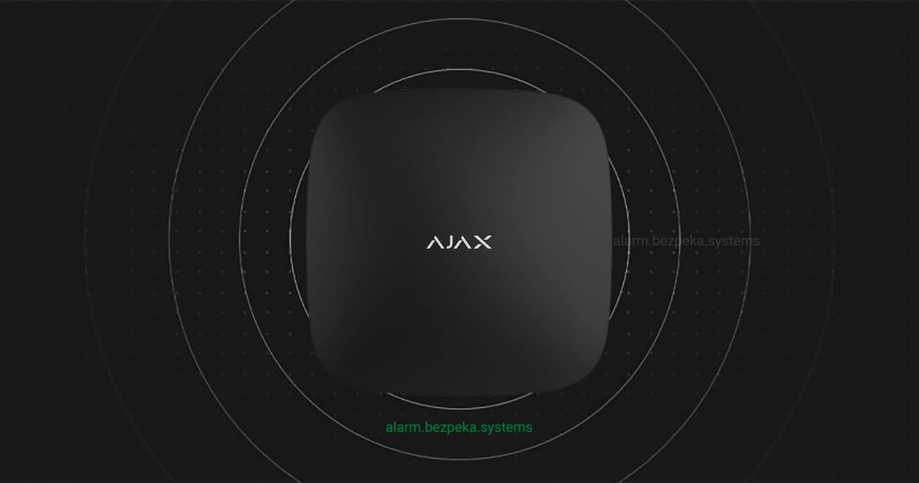 how to update ajax hub